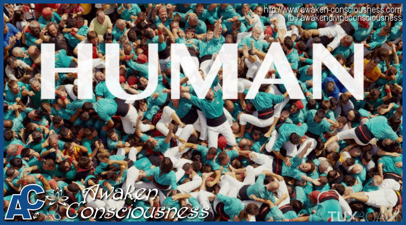 A GLOBAL MOVEMENT.. WHAT MAKES US HUMAN
