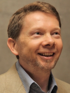 Eckhart Tolle - NEED TO KNOW