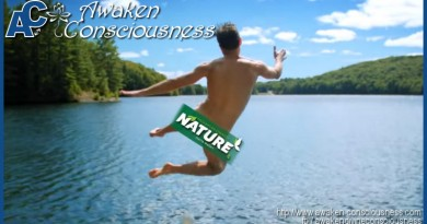 NATURE'S CURE IS FREE