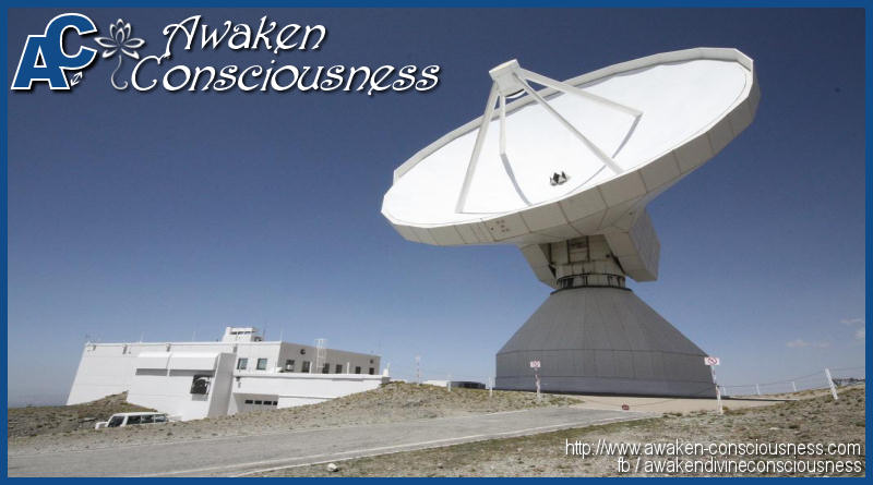Scientists detect never before seen radio signals