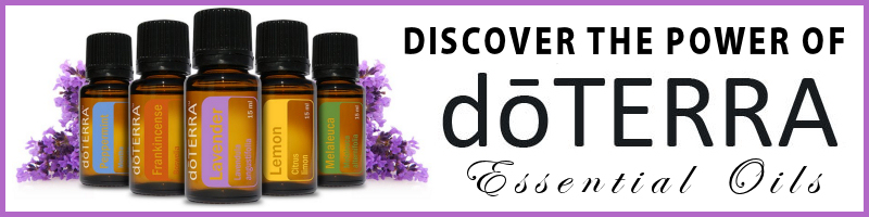 The power of doTERRA essential oils