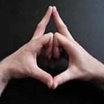 6 - Third Eye Mudra