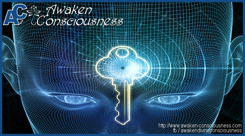 The New Frontier Of Consciousness