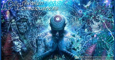 EXPERIENCING UNIVERSAL DIVINE CONSCIOUSNESS