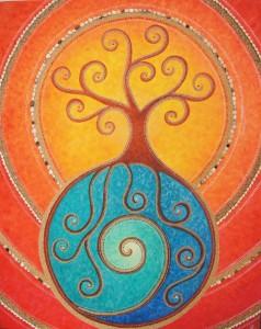 Tree of Infinite Life