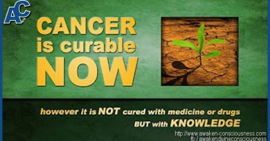 Cancer Curable