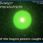 Incredible Night Vision UFO Events captured on video