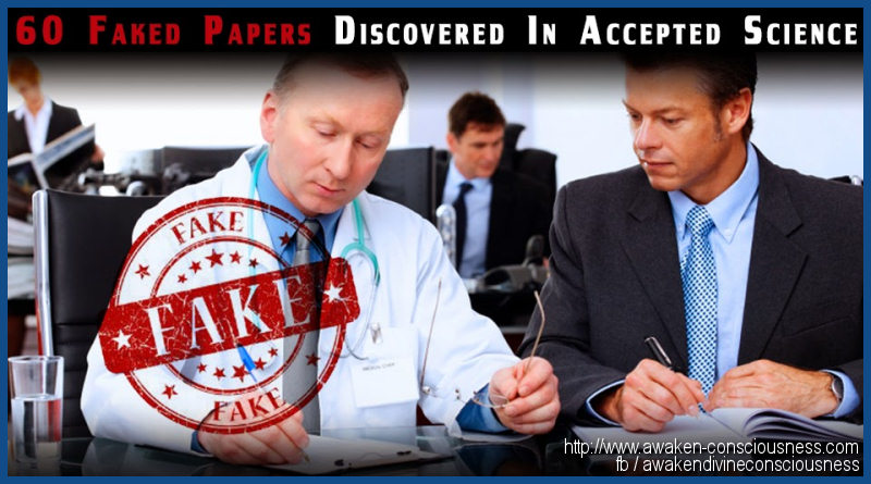 Peer Review Hoax Exposed 60 Faked Papers Discovered
