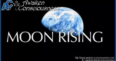 UFO MOON RISING – THE GREATEST COVER-UP OF ALL TIME