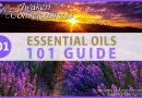 Essential Oils 101 Guide