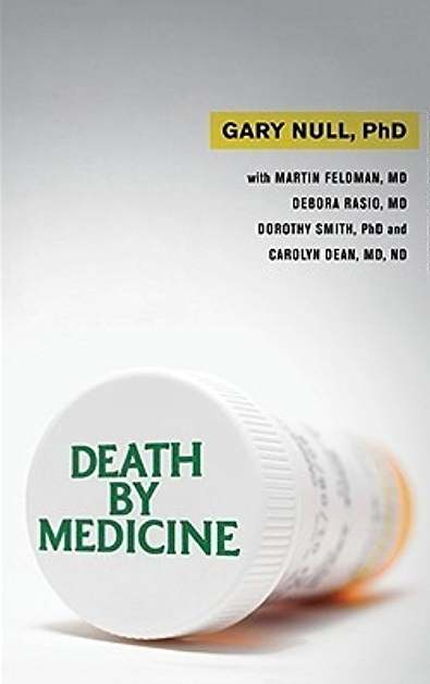 HIGHEST DEATH TOLL IS CAUSED BY MEDICINE