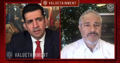 Interview Dr. Buttar